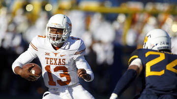 The Bottom Line - Longhorn notes and Connor Williams: The Chip Shot