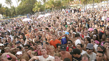 Johnny's House - What are your Spring Break plans this year?
