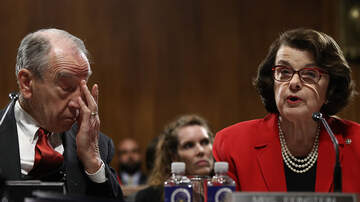 KFBK News - Feinstein Asks CA County Supes To Say 'No' To Offshore Drilling