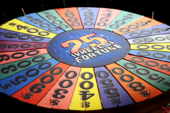 Wheel Of Fortune Celebrates Its 25th Anniversary
