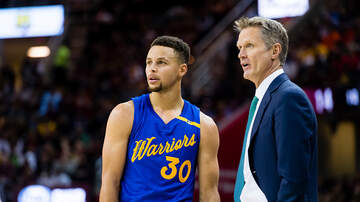 Beat of Sports - Steve Kerr Is Proof You Need Talent To Be Successful