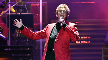 Interviews - Barry Manilow Celebrating the Holidays With 'A Very Barry Christmas'