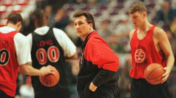 Lance McAlister - Revisionist history: Huggins in NCAA tournament at UC