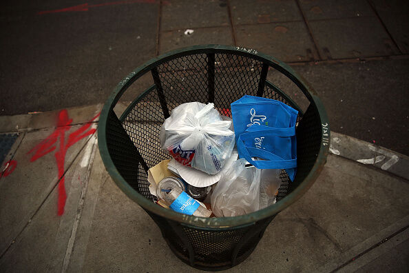 New York City Council Votes Today On Proposed Plastic And Paper Bag Tax