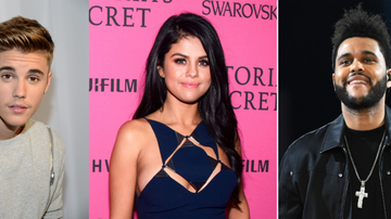 Ricky - WATCH: Selena Gomez Reaction When Bieber And The Weeknd