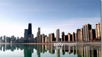 Glenn Cosby - Chicago's Population Drops Again - Four Years Straight