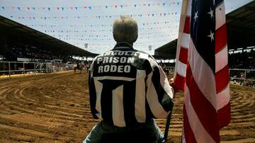 Local Houston & Texas News - TX Lawmaker: Bring Back Prison Rodeo