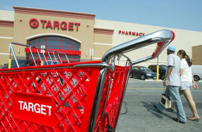 Secret Target App??!!
