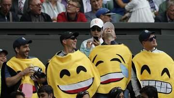Joel Riley - Wimbledon finals are epic