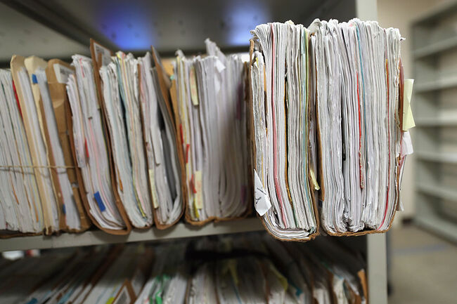 Texas Yet to Respond to Census Bureau Request for Driver's License Data