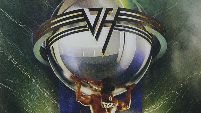 20 Facts To Celebrate 31 Years Of Van Halen S 5150