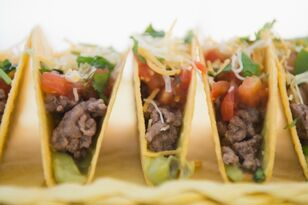 Man Serves Friends Tacos Made from His Own Amputated Leg