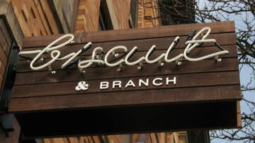 Big Bass Brothers - March 24 Review- Biscuit and Branch