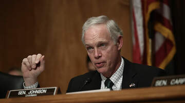 Vicki McKenna - Sen. Ron Johnson Seeks Better Approach to Steel, Aluminum Tariffs