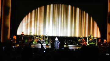 Concert Photos - Stevie Nicks at Royal Farms Arena
