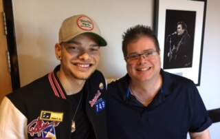 Nancy & Newman - Kane Brown Had a Surprise For His Wife