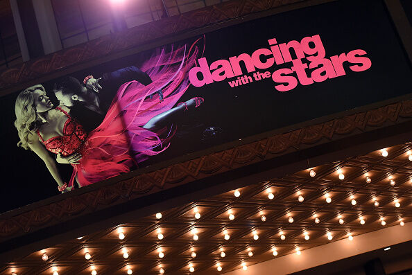 """The Grove Hosts ABC's """"Dancing With The Stars"""" Season Finale"""