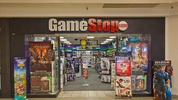 Maz - Yikes...Game Over For GameStop?
