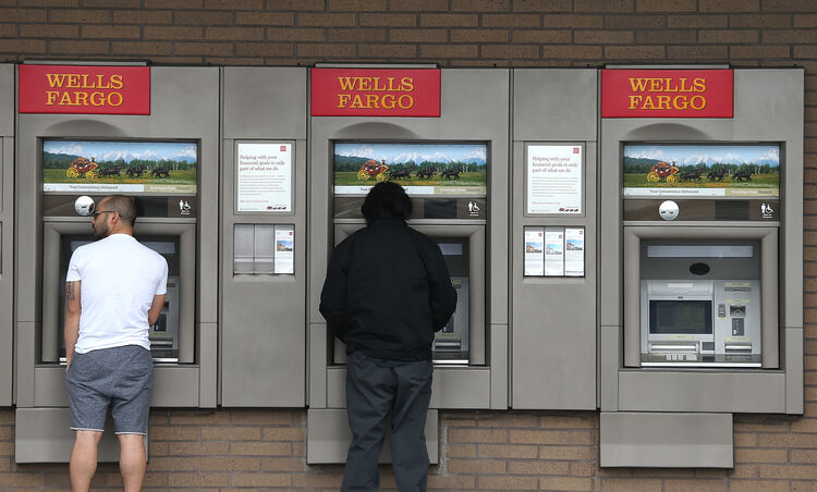 Wells Fargo To Pay $175 Million To Settle Bias Claims By US Justice Dep't