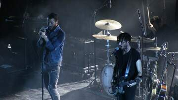 Concert Photos - Bastille Concert 3.28
