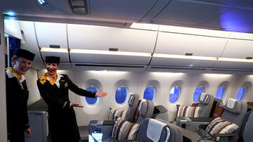 Michele Michaels - Flight Attendant Anonymously Tells You Secrets About Flying