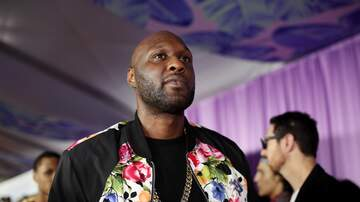 Mr. Chase - Lamar Odom gets denied entry at stripclub