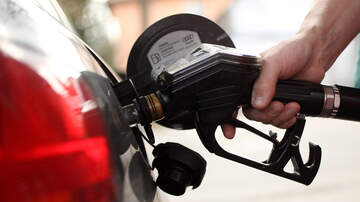 Local News Feed - Gas Prices Up Eight Cents