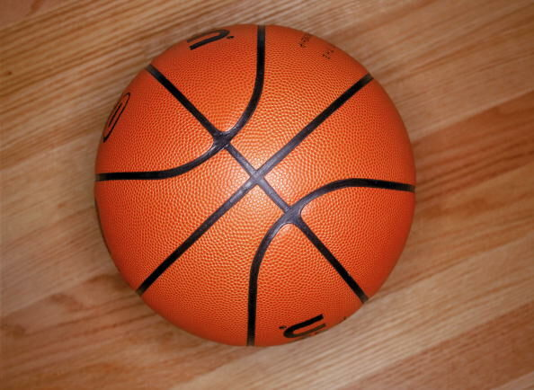 Not Released Basketball