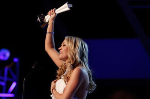 25 Years of Entertainer of the Year Winners at the 'ACM Awards'