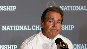 Beat of Sports - Influence Will Help Alabama Stay In The College Football Playoff