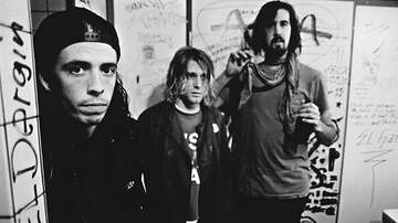 Ryan - On this Day in 1990, Dave Grohl Played His First Gig With Nirvana!