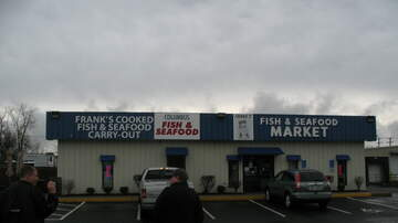 Big Bass Brothers - March 31 Review- Frank's Fish and Seafood Market
