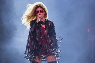 Shania Twain Rumored to Appear on the 'ACM Awards'
