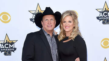Jim Davis - Garth Brooks takes Trisha Yearwood out to see Bruno Mars