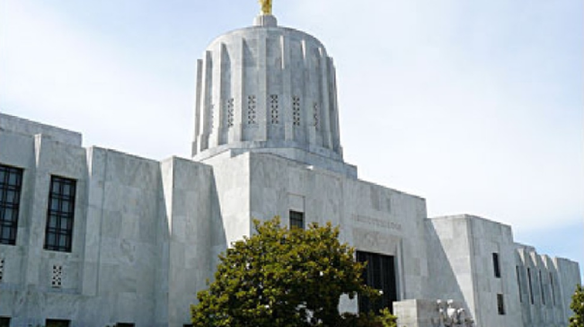 Oregon Republican Senators Won't Be Fined