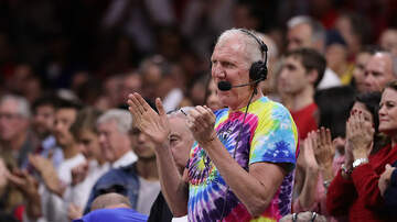 Beat of Sports - Bill Walton Is A National Treasure
