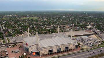 Local News - San Antonio to host 2025 NCAA Final Four
