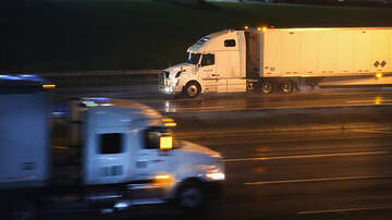 America's Truckin' Network - Driver Shortage? Low Wage Freight?