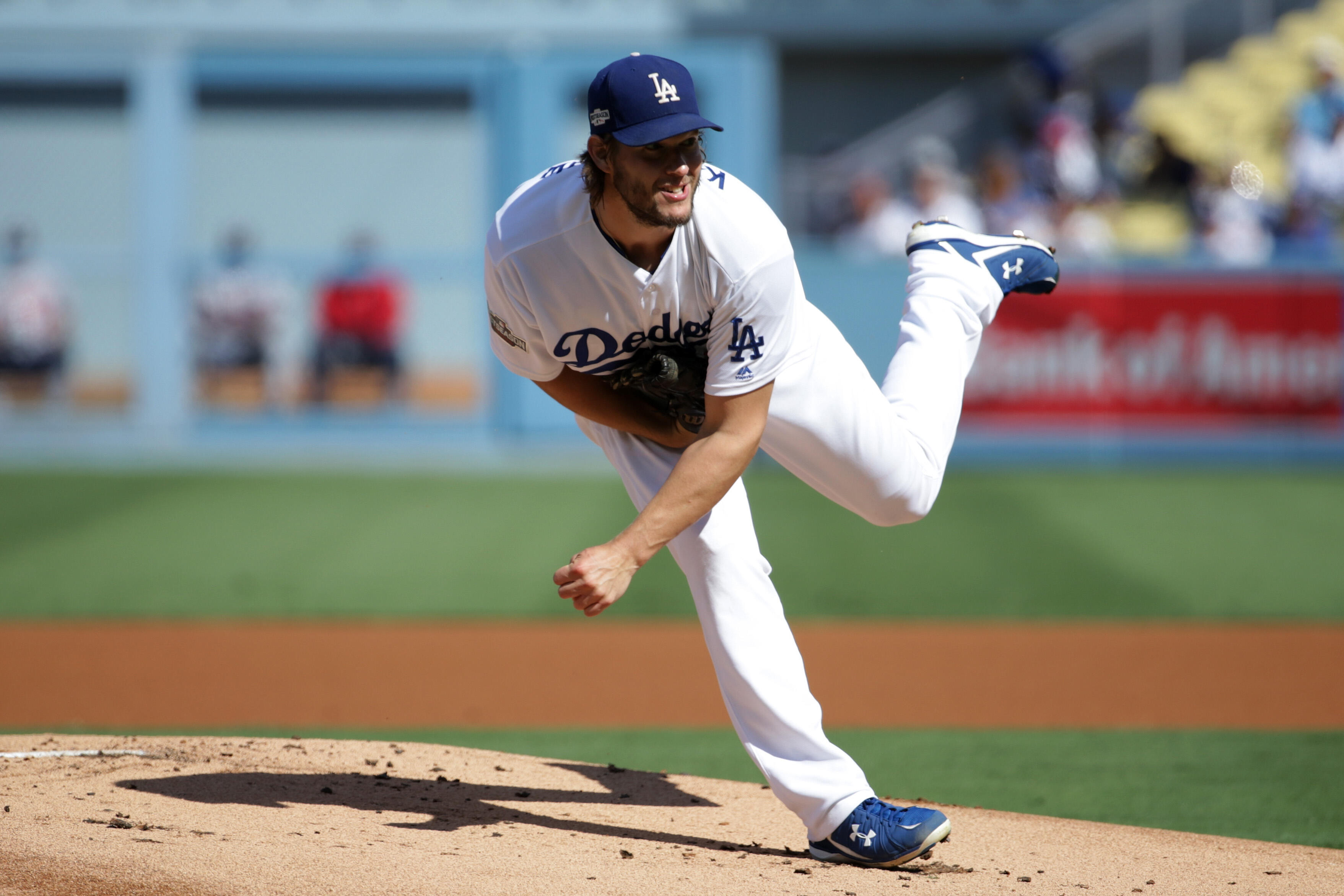77da0d64 Clayton Kershaw's salary is higher than Padres 25-man roster ...