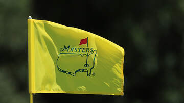 97.3 The Game News - Rory McIlory Favorite as Masters Week Begins