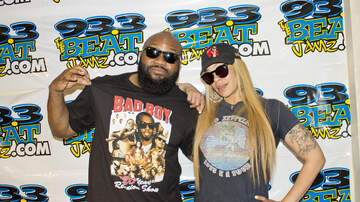 T-Roy - FAITH EVANS, Lil Kim Tour Talk