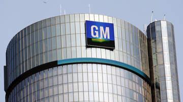 West Michigan's Morning News Blog (35853) - GM Restructuring - Jeff Gilbert - CBS News Radio