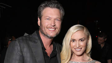 Captain Tony - Tabloid Claims Blake Shelton Wants A Baby With Gwen Stefani