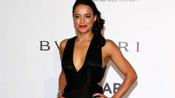 Mac At Night - Michelle Rodriguez Might Be Fast Out!