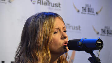 Live from the AlaTrust Bull Music Lounge - Carly Pearce | 04.05.17