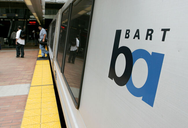 Bay Area Rapid Transit Workers Threaten Strike