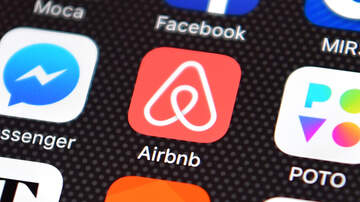Tim Conway Jr - Airbnb Removes Listings of 28 'Nuisance' Properties in Hollywood Hills