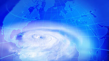DEMCO Stormwatch - Partial Activation Of East Baton Rouge EOC Tuesday
