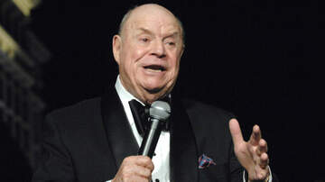 Entertainment News - Legendary Insult Comic Don Rickles Dead at 90