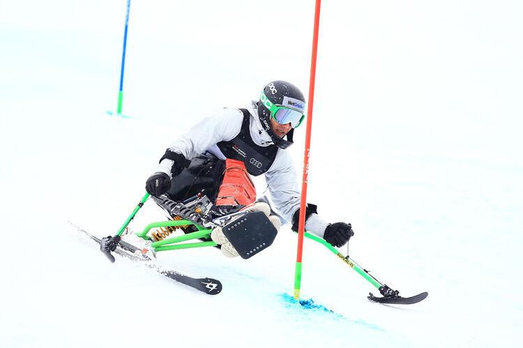 Winter Games NZ - IPC Alpine Adaptive Slalom Southern Hemisphere Cup
